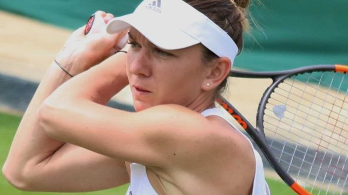 Simona Halep vs Lizette Cabrera Australian Open Live Streaming