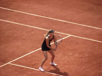 Maria Sharapova Could Miss an Important Tennis Tournament in 2020