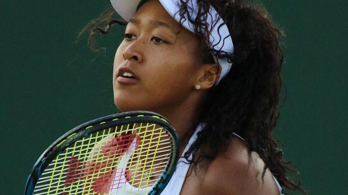 Naomi Osaka wins the US Open 2020