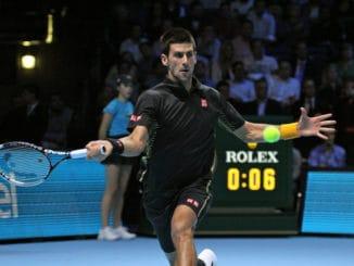 Djokovic is a GOAT?