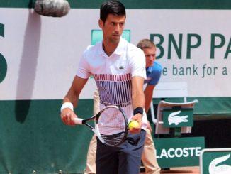 Novak Djokovic v Jan-Lennard Struff live streaming and predictions