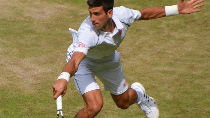 Novak Djokovic v Alexander Zverev Live Streaming and Predictions