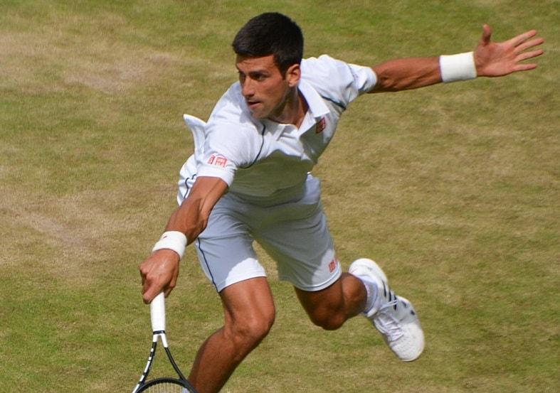 How will Djokovic do at Wimbledon?