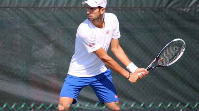 Novak Djokovic v Alejandro Davidovich Fokina live streaming and predictions