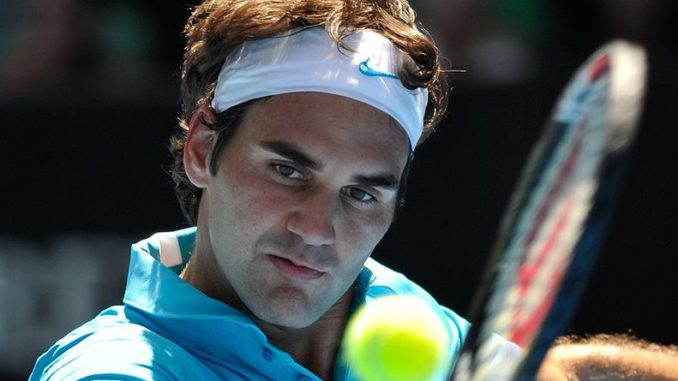 Roger Federer v Steve Johnson Australian Open 2020 Live Streaming, Preview, H2H and Prediction: Federer Looking For Routine Start to Aussie Open Campaign