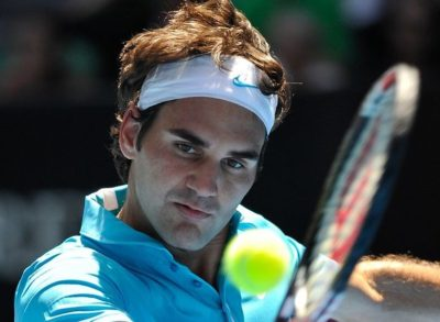 Are the issues with Roger Federer bothering Djokovic?