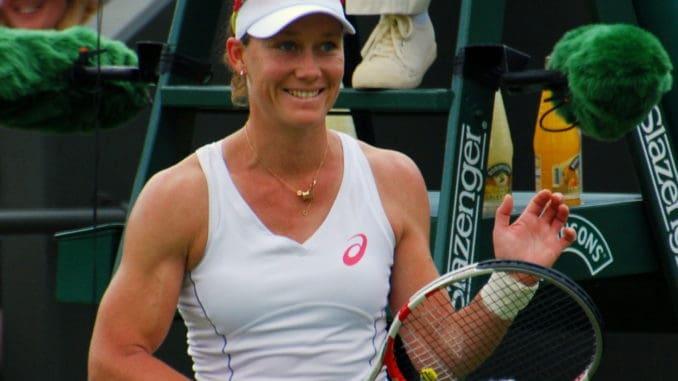 ATP & WTA Rankings 2019