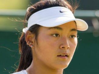 WTA Korea Open 2019 Predictions & Tips for September 18: Ekaterina Alexandrova v Kristyna Pliskova & Magda Linette v Anastasia Potapova