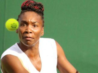 Ekaterina Alexandrova v Venus Williams Live Streaming French Open 2021