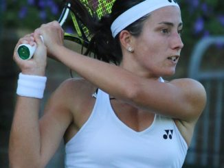 Anastasija Sevastova v Jasmine Paolini Live Streaming, Prediction