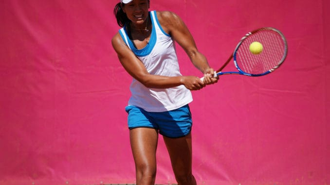 Anne Keothvang will lead Great Britain against Kazakhstan