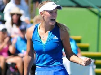 Wozniacki retires from tennis