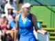 Caroline Wozniacki will be in action at the Madrid Open Virtual Pro