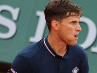 Dominic Thiem v Novak Djokovic Live Streaming & Prediction