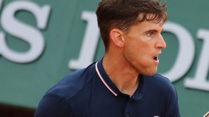 Dominic Thiem v Novak Djokovic Live Streaming & Prediction