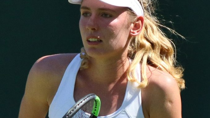 Ekaterina Alexandrova v Heather Watson live streaming and predictions