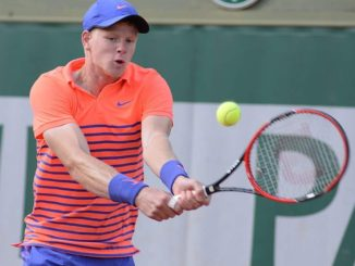 Kyle Edmund v Alexander Bublik live streaming and predictions