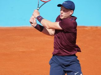 Kyle Edmund v Marco Cecchinato live streaming and predictions