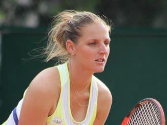Kristyna Pliskova v CoCo Vandeweghe Live Streaming, Prediction