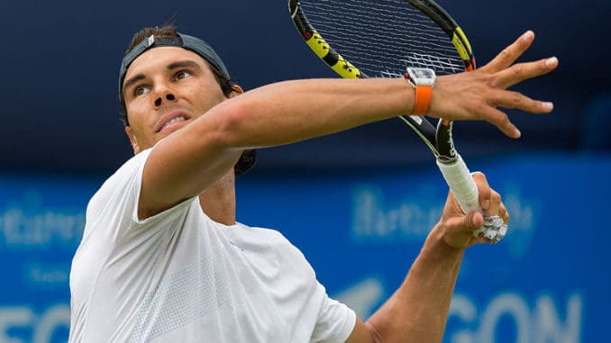 Rafael Nadal v Fabio Fognini Live Streaming, Prediction