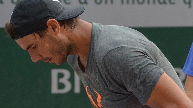 Rafael Nadal v Alexei Popyrin live streaming and predictions
