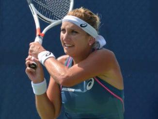 Watch the Timea Bacsinszky v Svetlana Kuznetsova Live Streaming WTA Lugano