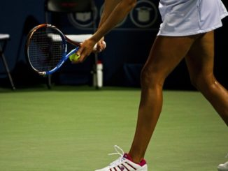 Tennis Footwork and Movement