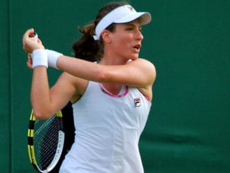 Johanna Konta v Anastasija Sevastova Live Streaming, Prediction
