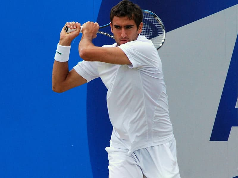 Cilic v Chardy Live Streaming & Prediction at the 2021 ATP ...