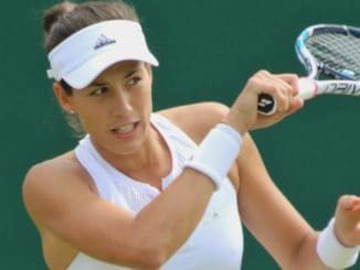 Garbine Muguruza v Anna Kalinskaya Live Streaming, Prediction