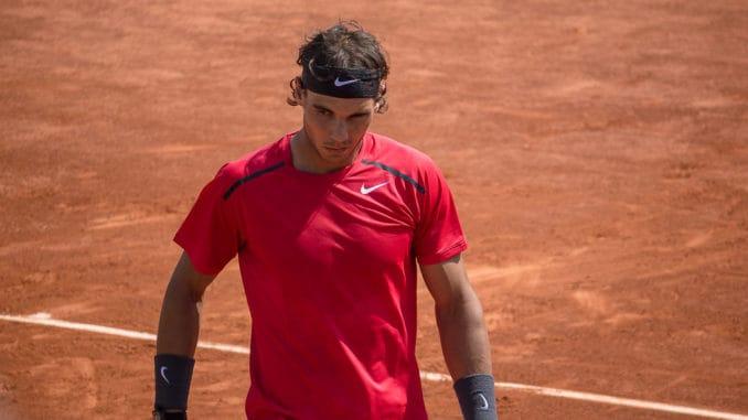 Rafael Nadal v Alexander Zverev live streaming and predictions