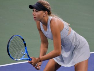 Amanda Anisimova v Anna Karolina Schmiedlova live streaming and predictions