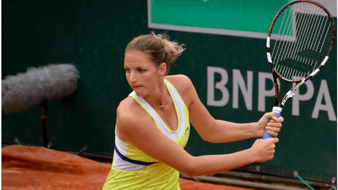 Karolina Pliskova v Yulia Putintseva Live Streaming Predictions Cincinnati Open 2021