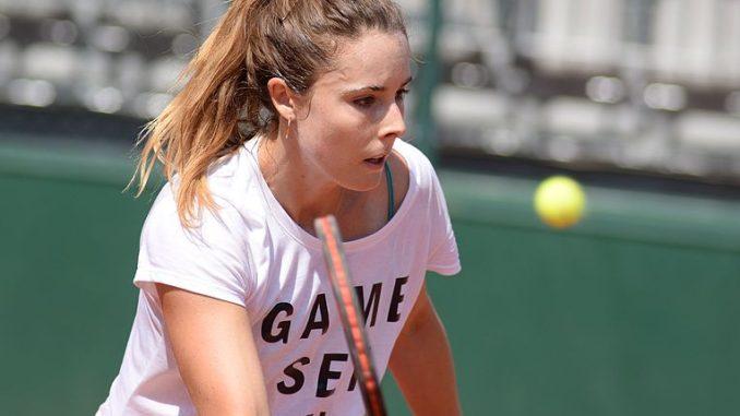 Alize Cornet v Mandy Minella Live Streaming Predictions Luxembourg Open