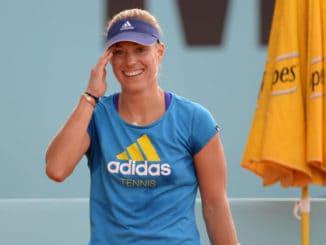 Angelique Kerber v Anhelina Kalinina Live Streaming Predictions US Open