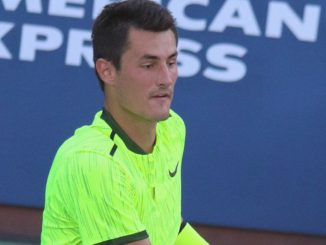 Bernard Tomic could be infected by coronavirus?