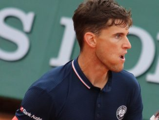 Dominic Thiem v Marton Fucsovics Live Streaming & Predictions