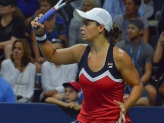 Will Barty defend her title in Miami?