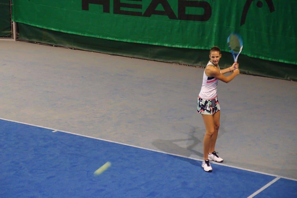 Can Karolina Pliskova Dish out her best US Open showing?