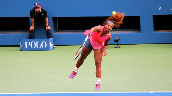 Serena Williams v Nina Stojanovic live streaming and prediction