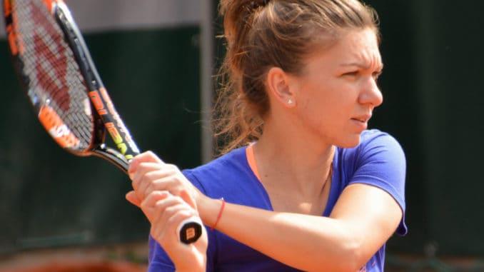 Elina Svitolina v Simona Halep Live Streaming, Prediction