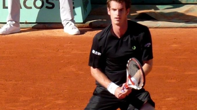 Andy Murray Could Return to French Open