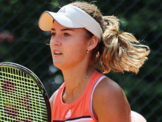Anna Kalinskaya v Veronika Kudermetova Live Streaming Predictions WTA Chicago