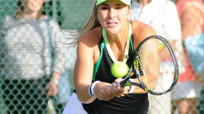 Belinda Bencic v Liudmila Samsonova Live Streaming German Open