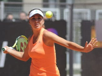 Belinda Bencic v Sara Sorribes Tormo Live Streaming Predictions WTA Ostrava