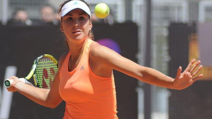 Belinda Bencic v Ludmilla Samsonova Live Streaming, Prediction