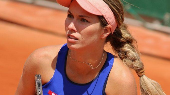 Aryna Sabalenka v Danielle Collins Live Streaming Predictions US Open