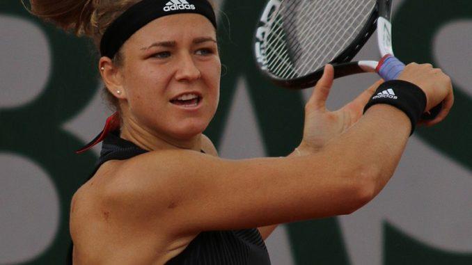 Karolina Muchova v Mona Barthel live streaming and predictions