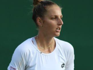 Mihaela Buzarnescu v Kristyna Pliskova Live Streaming, Prediction