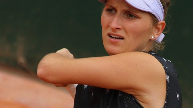 Marketa Vondrousova v Rebecca Peterson Live Streaming, Prediction